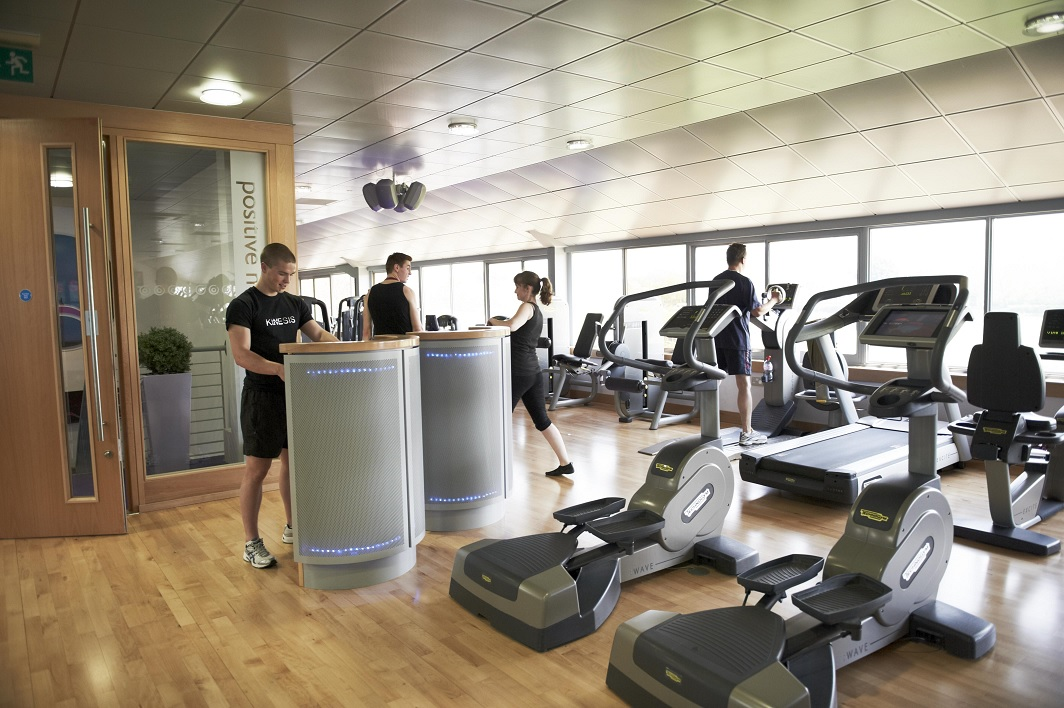 Fitness / SPA  solutions